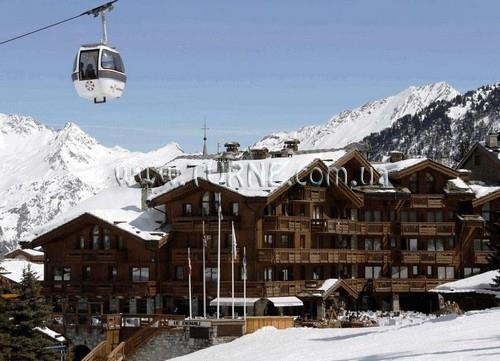 Фото Les Grandes Alpes Франция