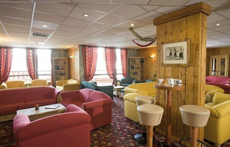 Hotel Club Mmv Les Sittelles (Plagne Montalbert)