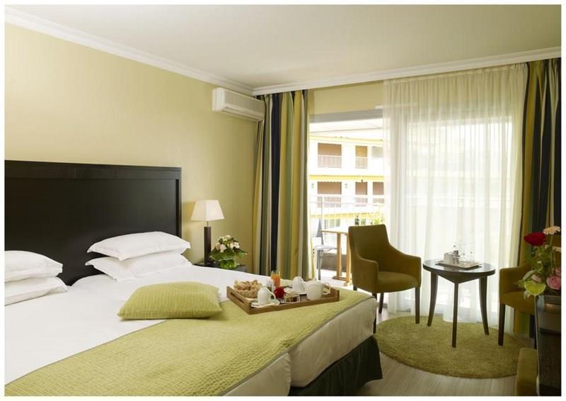 Helios Hotel Франция Лазурный Берег