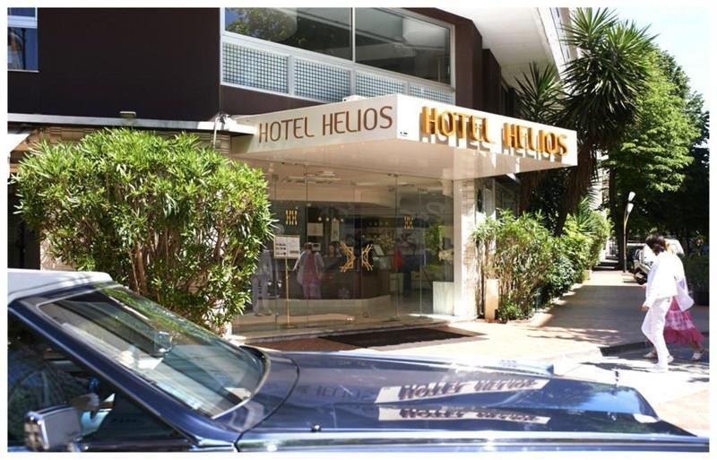Helios Hotel Лазурный Берег