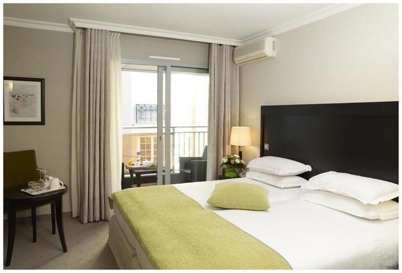 Отель Helios Hotel Франция Лазурный Берег