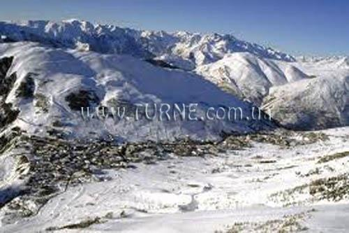 Residence Les 2 Alpe Ле Дез Альп