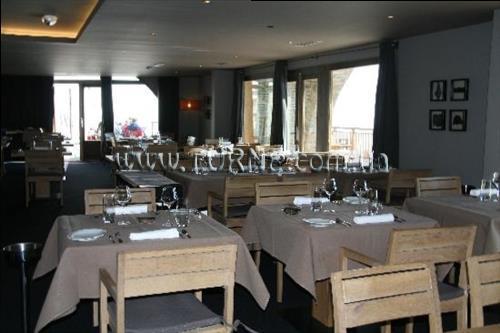 Kaya Chalet Hotel Франция Ле Менюир