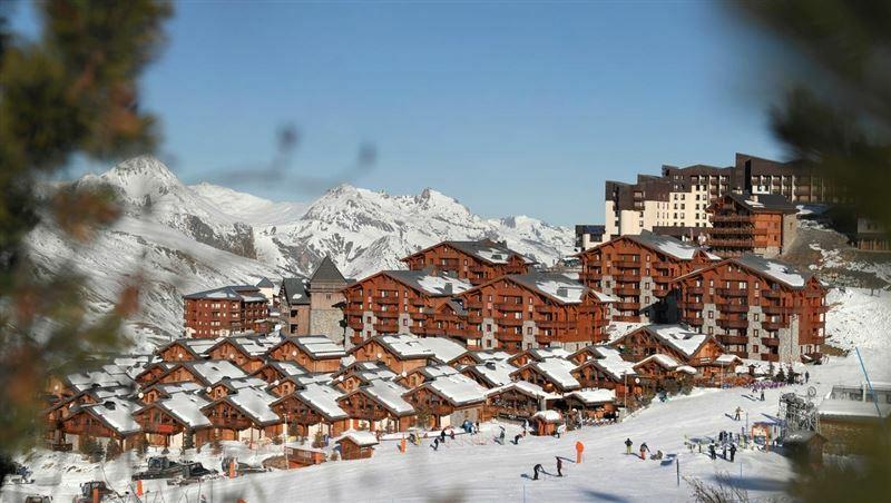 Pierre & Vacances Premium Les Alpages de Reberty