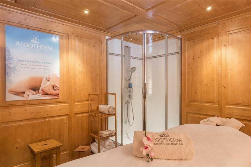 Фото Pierre & Vacances Premium Les Alpages de Reberty Франция