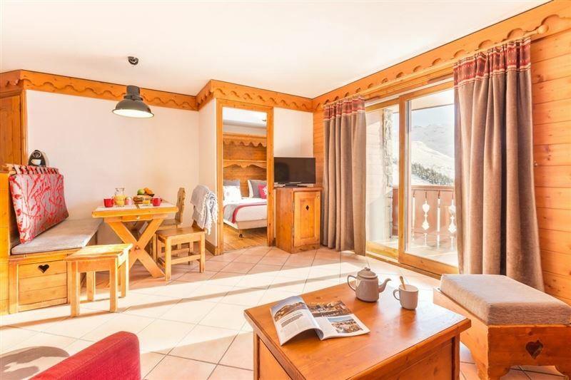Фото Pierre & Vacances Premium Les Alpages de Reberty