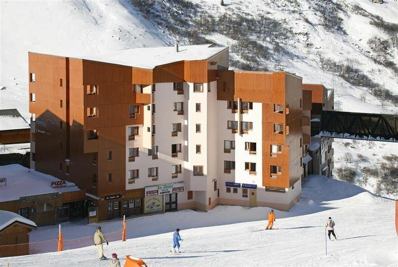 Residence Pierre & Vacances Aconit