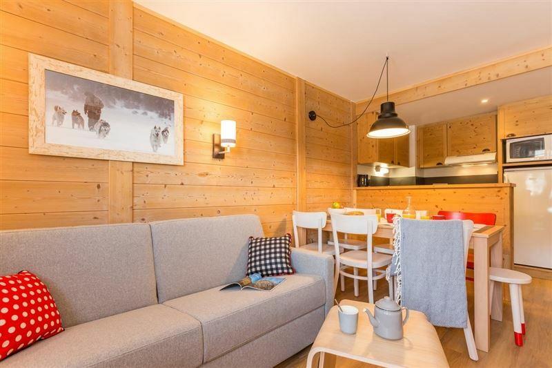 Фото Residence Pierre & Vacances Aconit