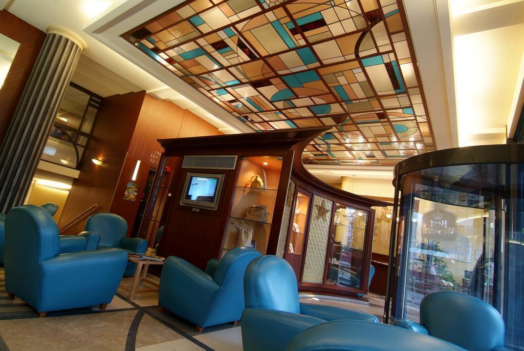 Art Deco Euralille Франция Лилль