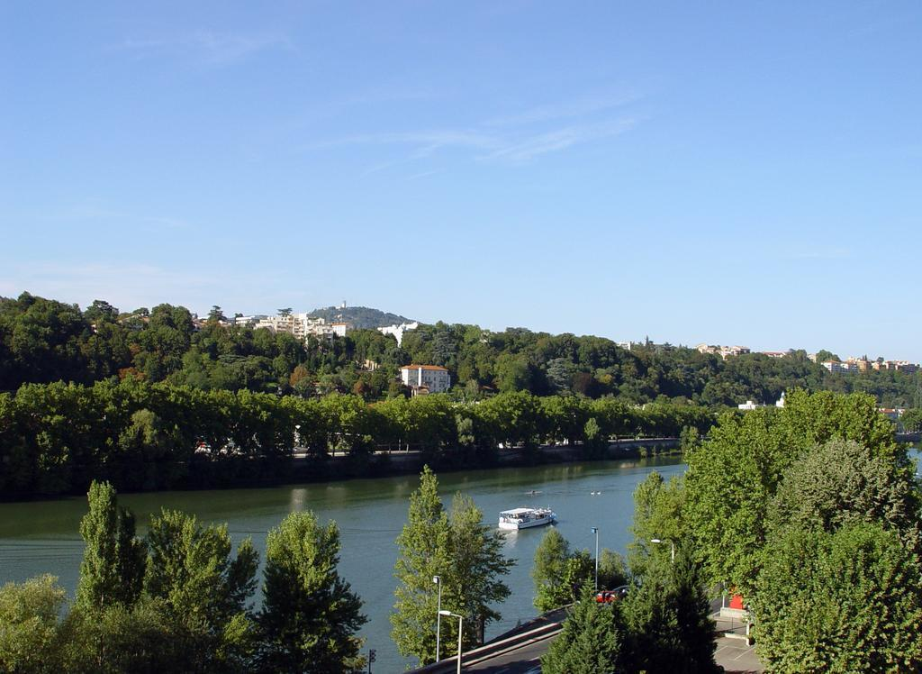 Hotel Lyon-Ouest