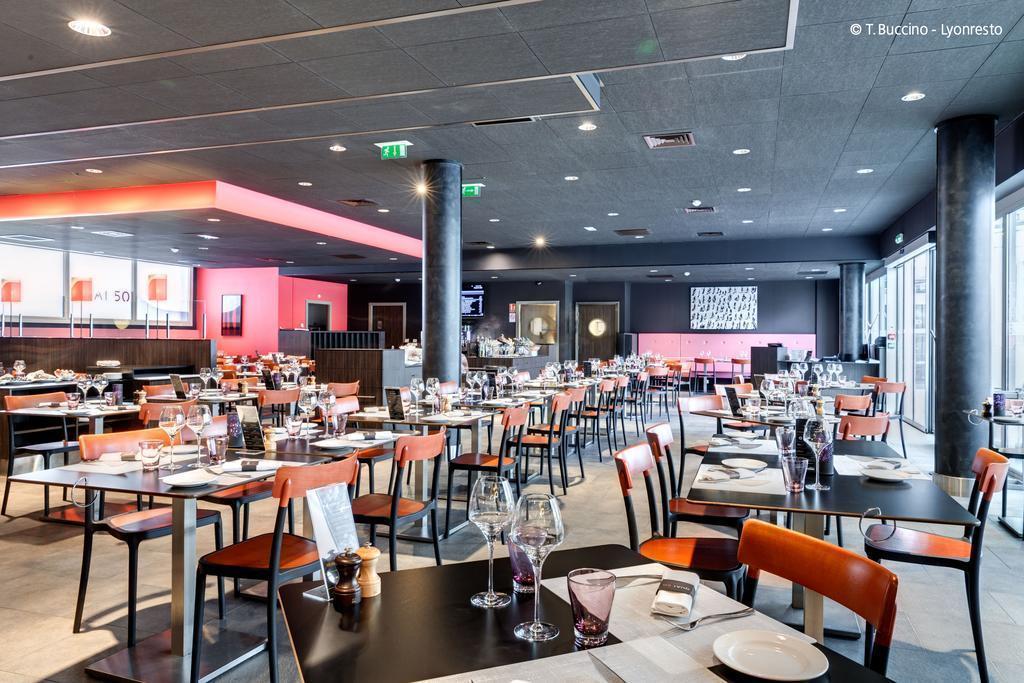 Hotel Lyon-Ouest Лион
