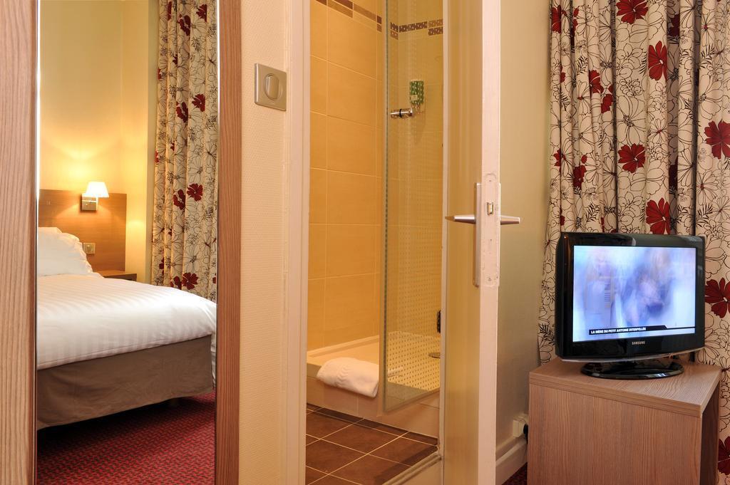 Фото Best Western Hotel De Verdun