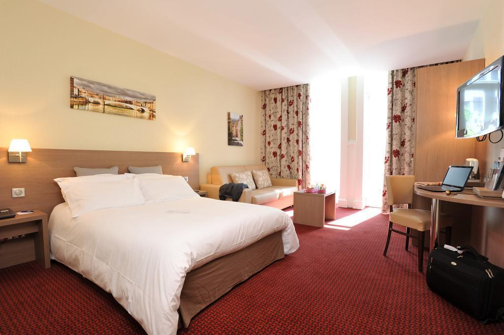 Фото Best Western Hotel De Verdun Франция