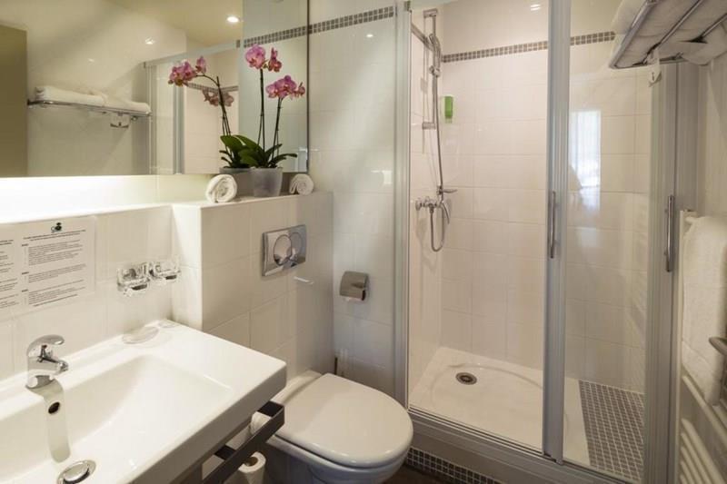 Best Western Hotel De L'Arbois Марсель