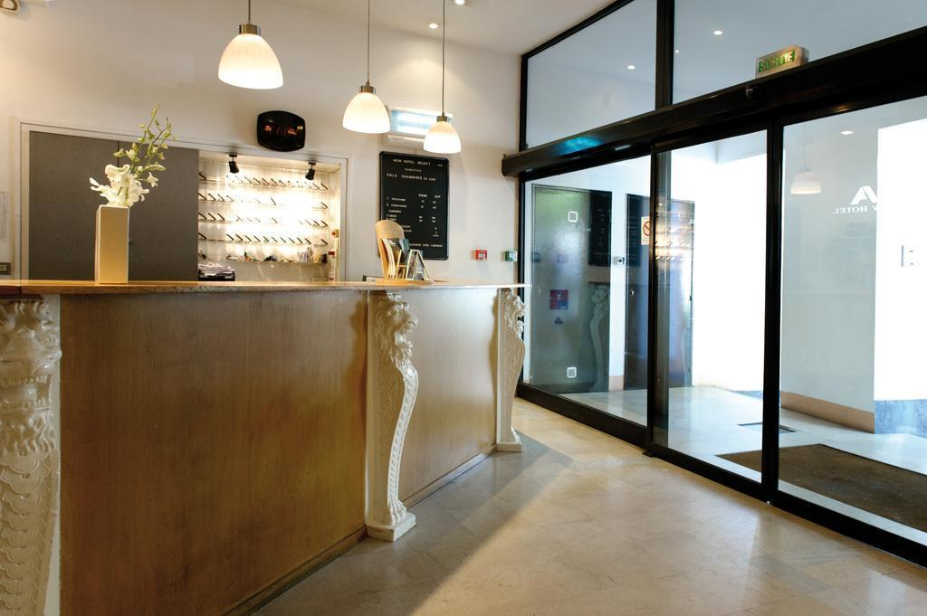New Hotel Saint-Charles