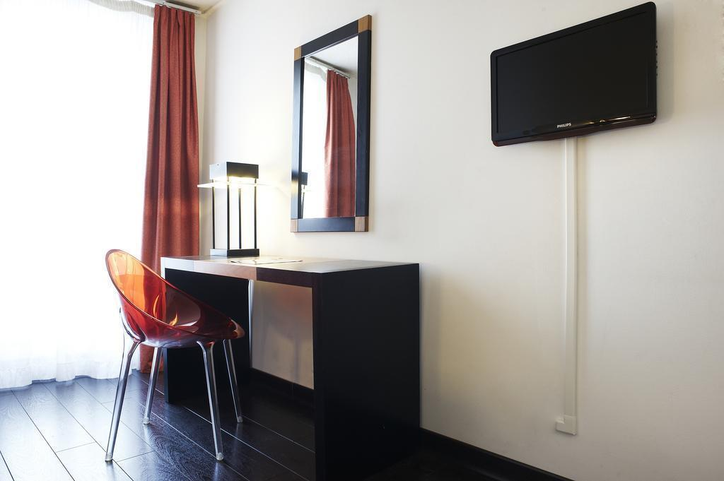 Отель New Hotel Saint-Charles Марсель