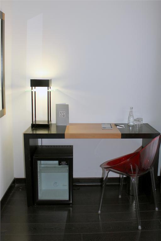 Фото New Hotel Saint-Charles Марсель