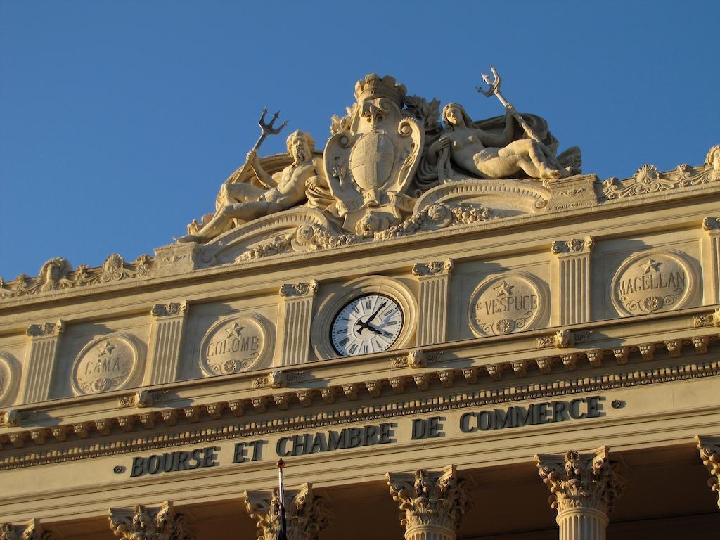 Фото New Hotel Saint-Charles Франция Марсель