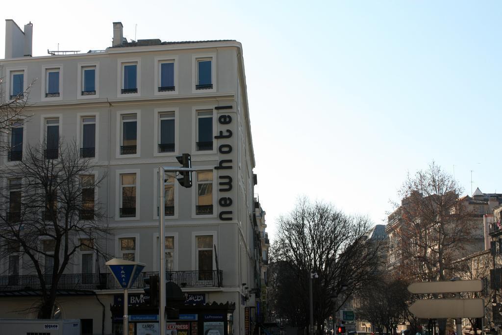 New Hotel Saint-Charles Франция Марсель