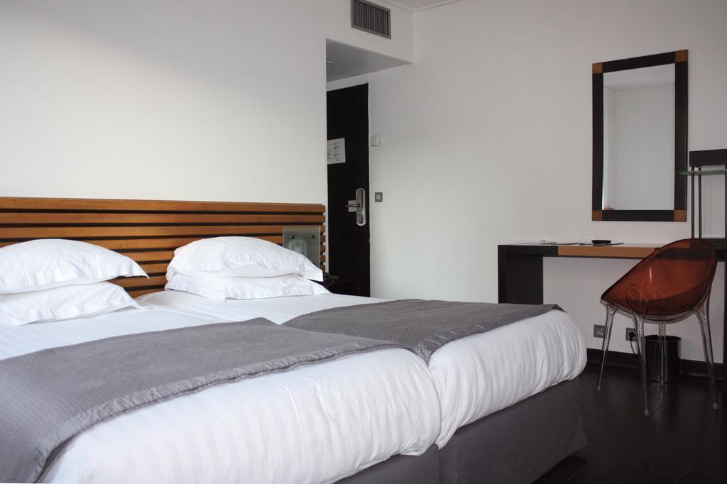 Фото New Hotel Saint-Charles