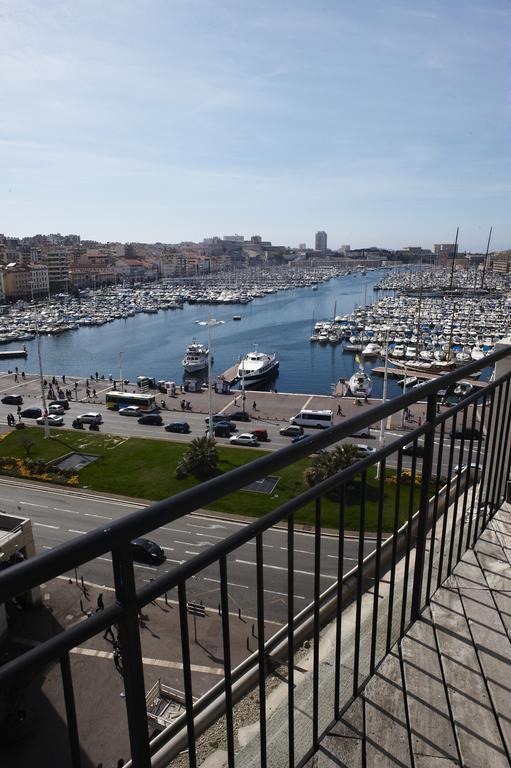 Фото New Hotel Vieux Port Франция Марсель