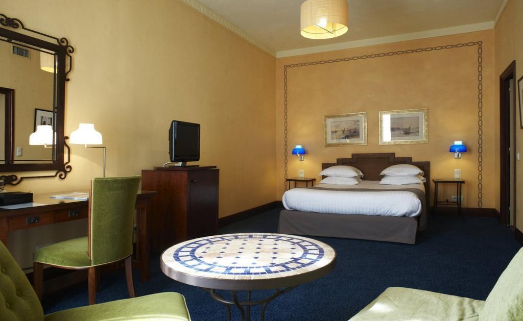 Отель New Hotel Vieux Port Франция Марсель