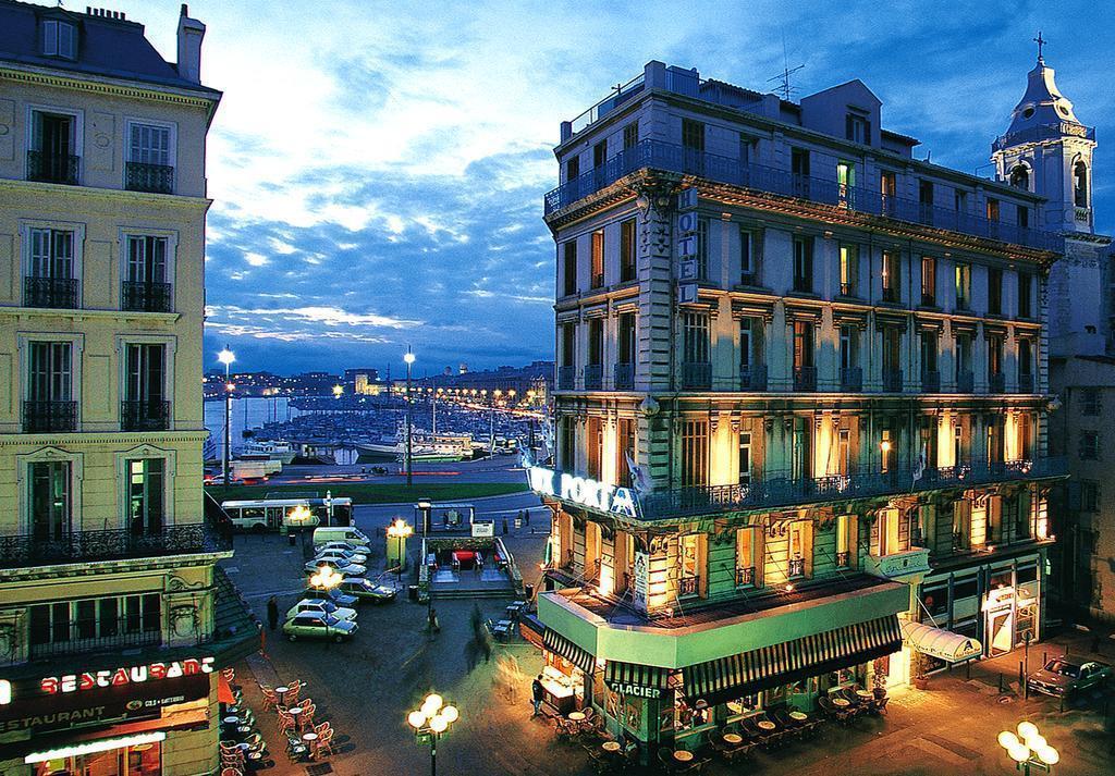 Фото New Hotel Vieux Port