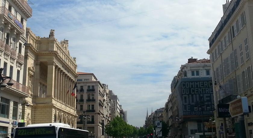 New Hotel Vieux Port