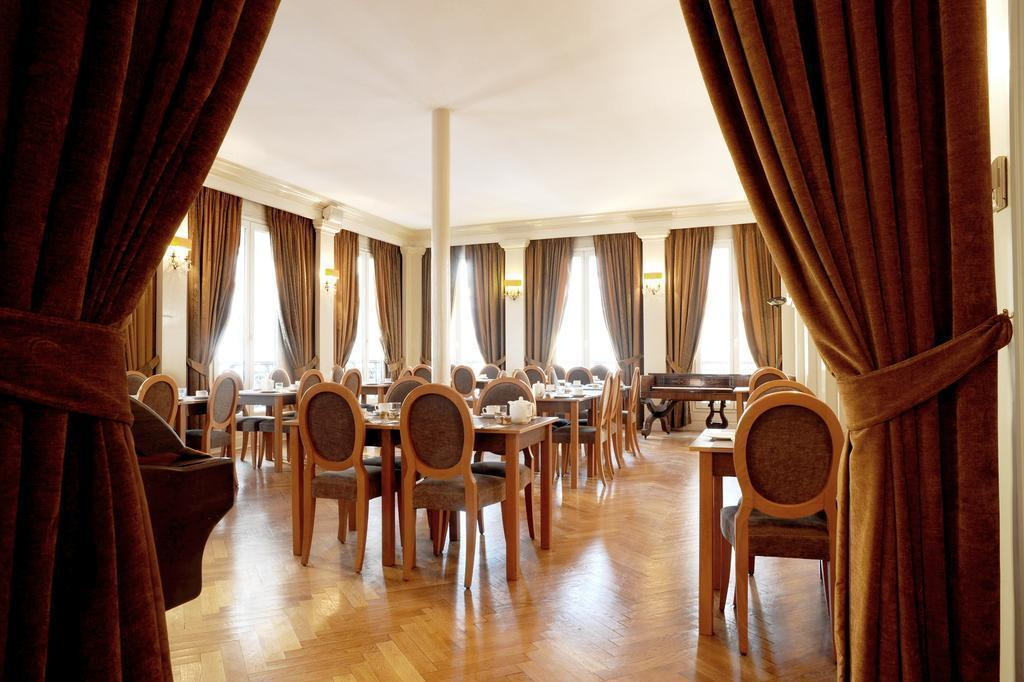 Фото New Hotel Vieux Port Марсель