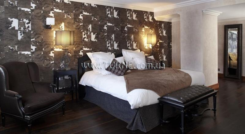 Фото L'helios Hotel Франция Мерибель
