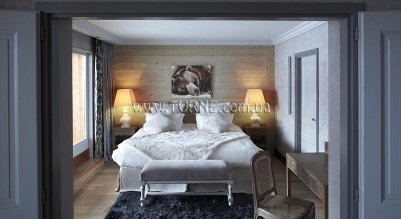 Фото L'helios Hotel Мерибель