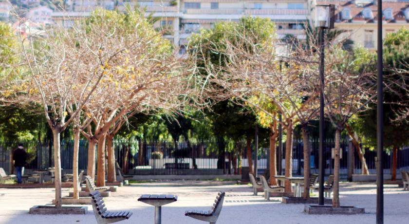 Отель Apogia Франция Ницца