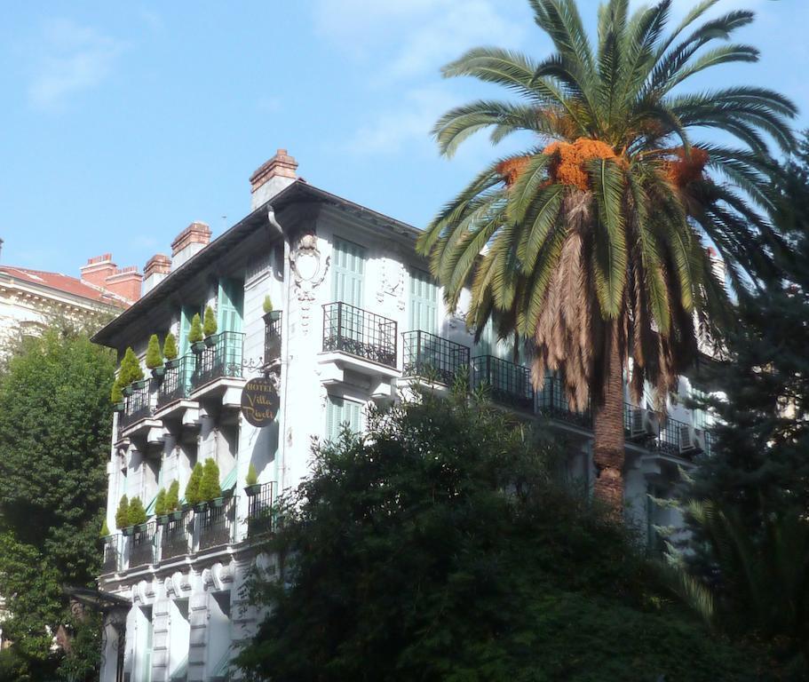 Villa Rivoli Франция Ницца