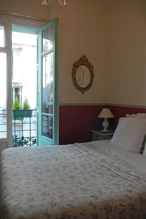Отель Villa Rivoli Ницца