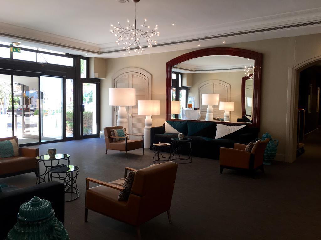 Отель Holiday Inn Nice Франция Ницца