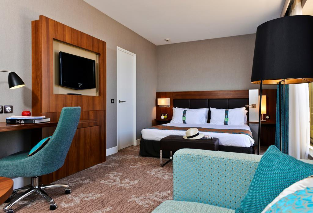 Отель Holiday Inn Nice Ницца