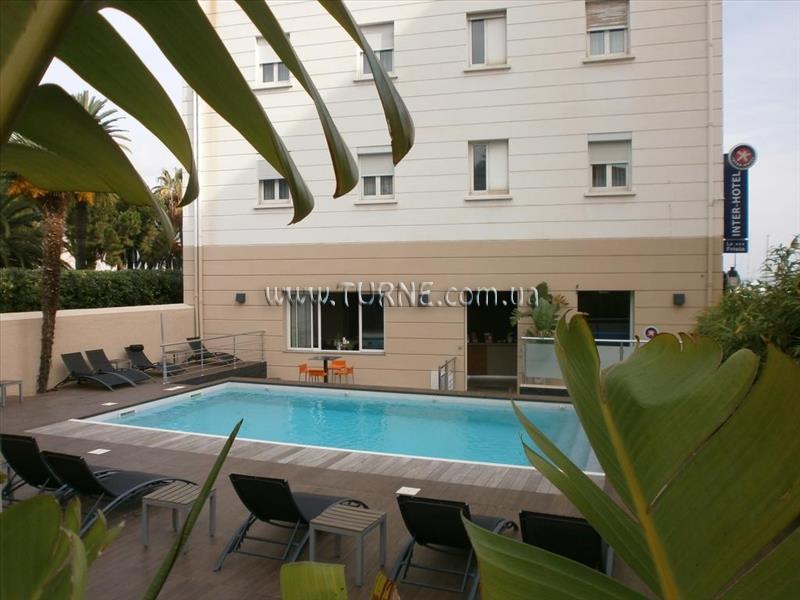 Фото Hotel Frisia Ницца