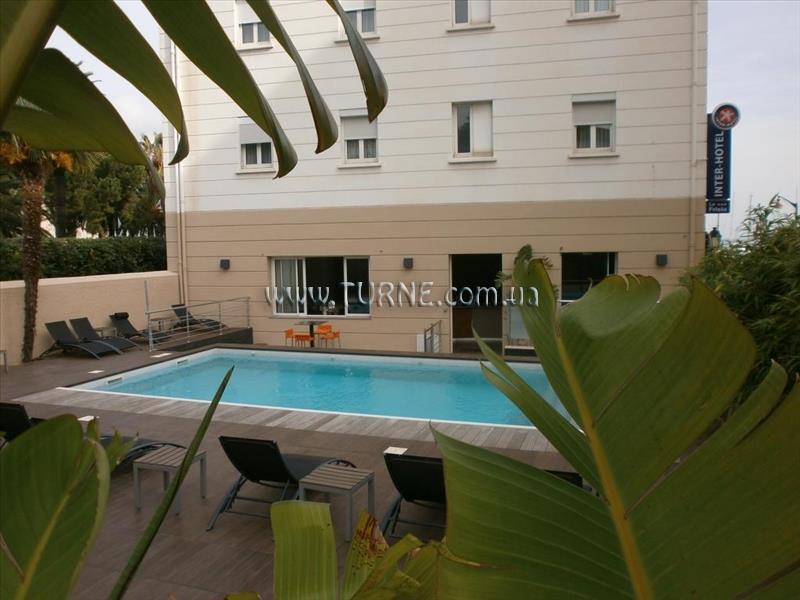 Фото Hotel Frisia Франция