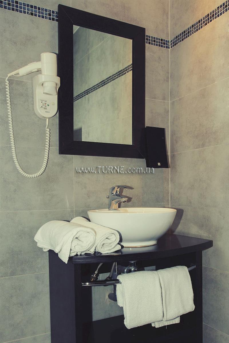 Фото Hotel Suede Франция Ницца