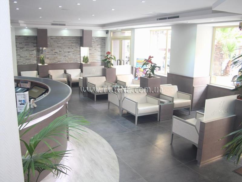 Hotel Suede Ницца