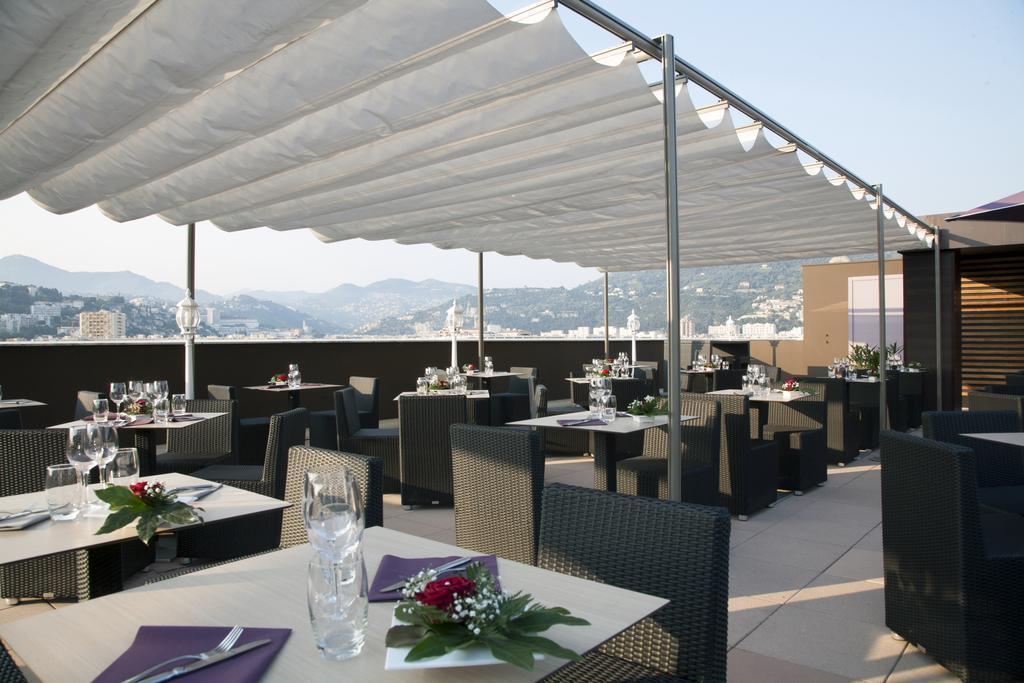 Фото NH Hotel Франция Ницца