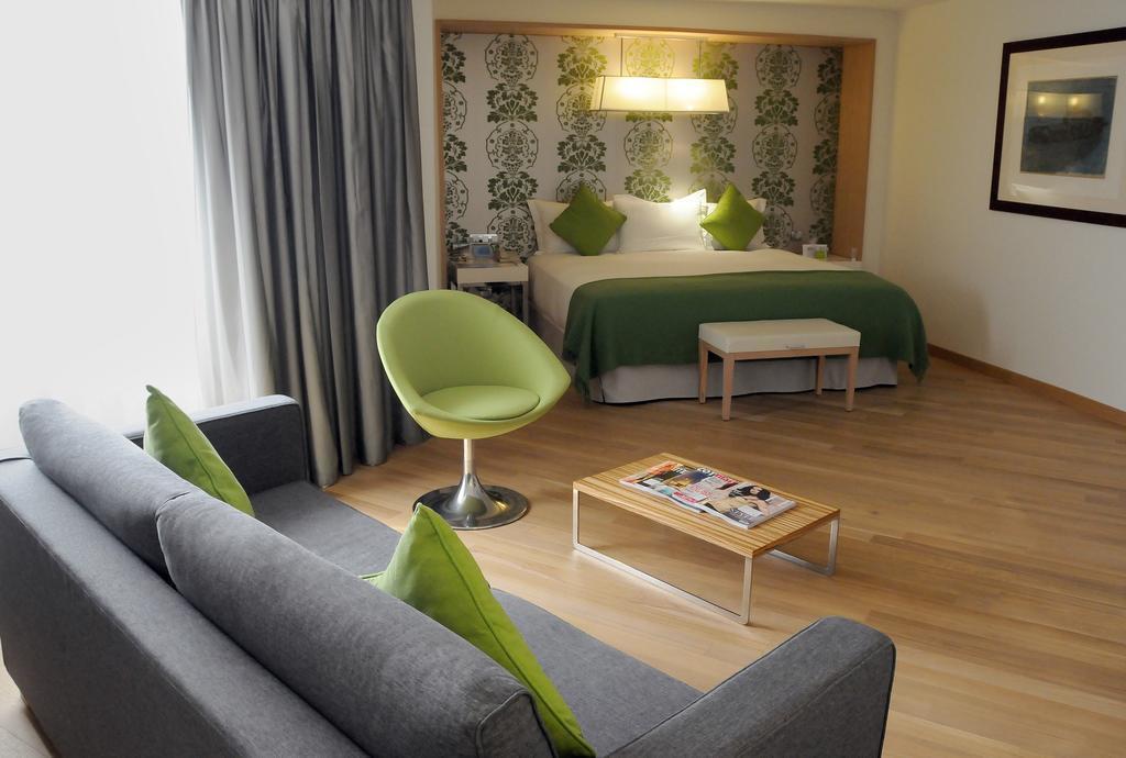 NH Hotel Ницца