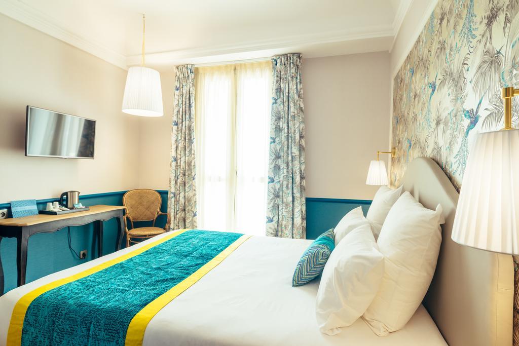 Фото Hotel Villa Otero Ницца