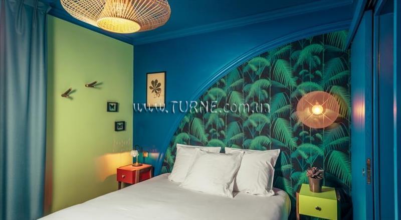 Фото Hotel Villa Bougainville Франция