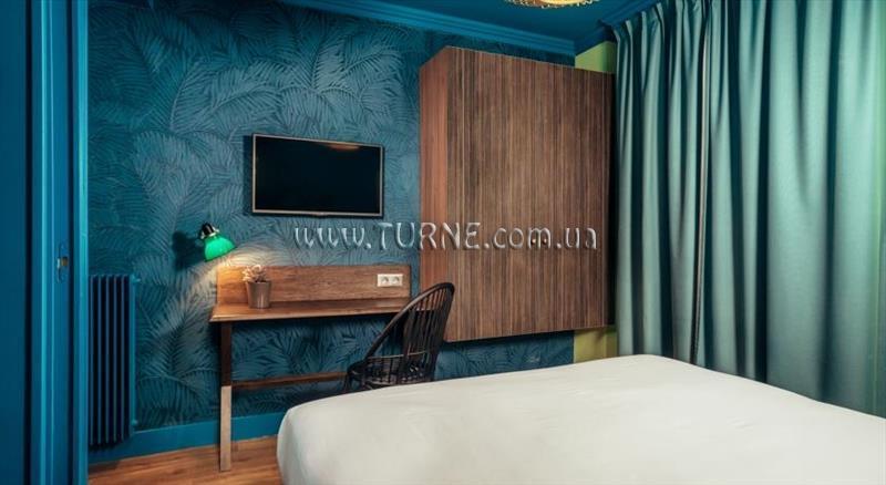 Фото Hotel Villa Bougainville