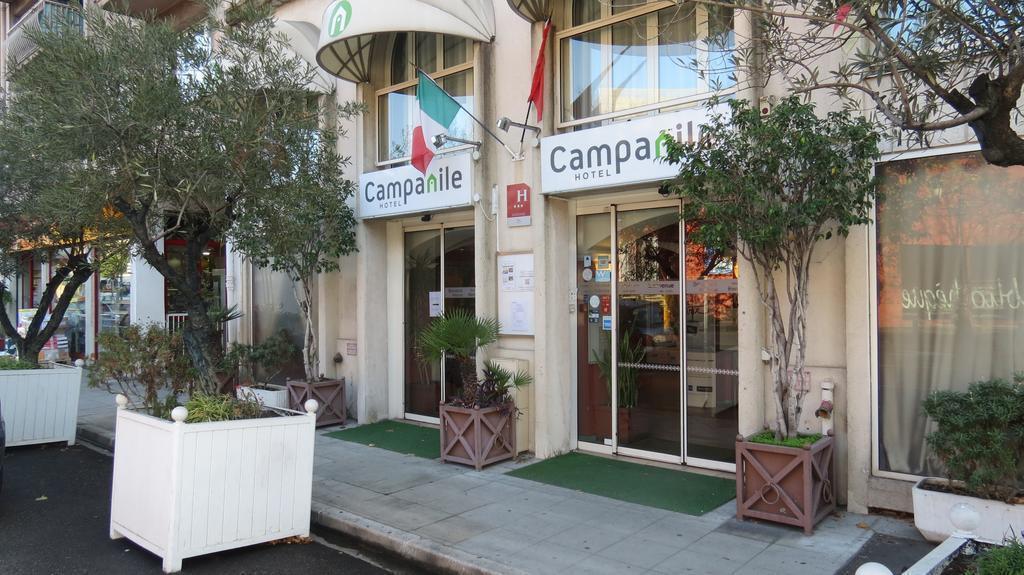 Фото Campanile Nice Centre Acropolis Ницца