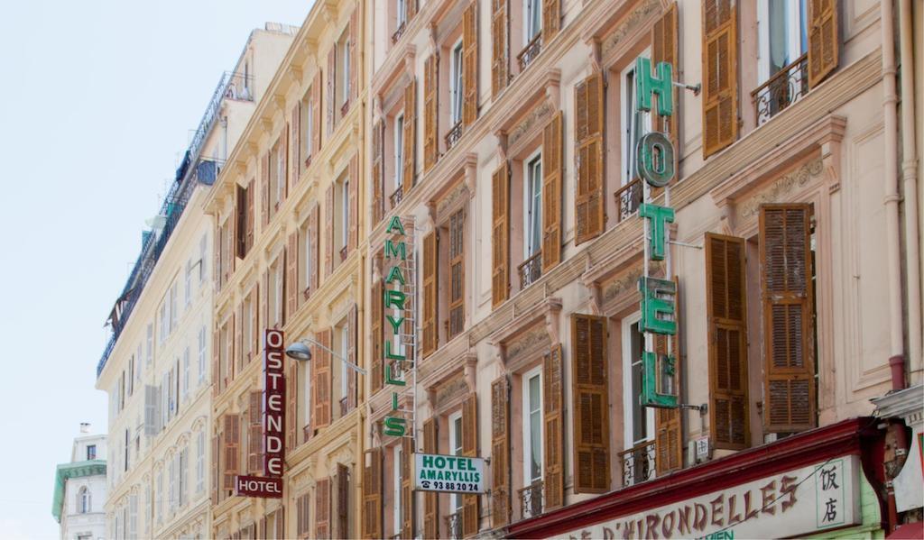 Фото D'Ostende Ницца