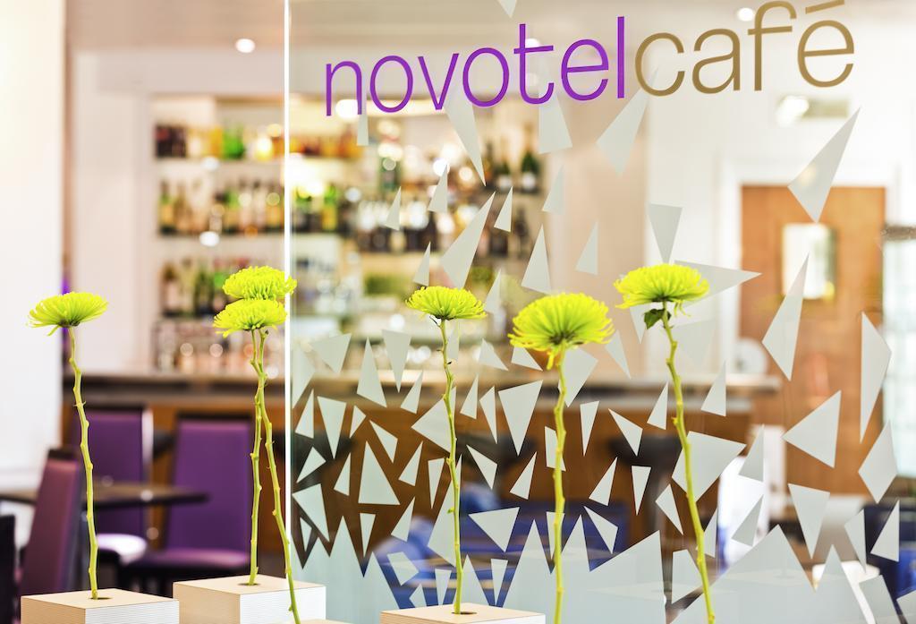 Фото Novotel Nice Arenas Aeroport