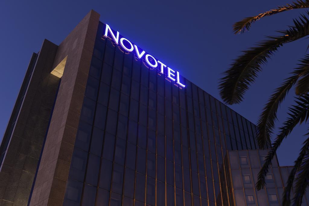 Отель Novotel Nice Arenas Aeroport Ницца