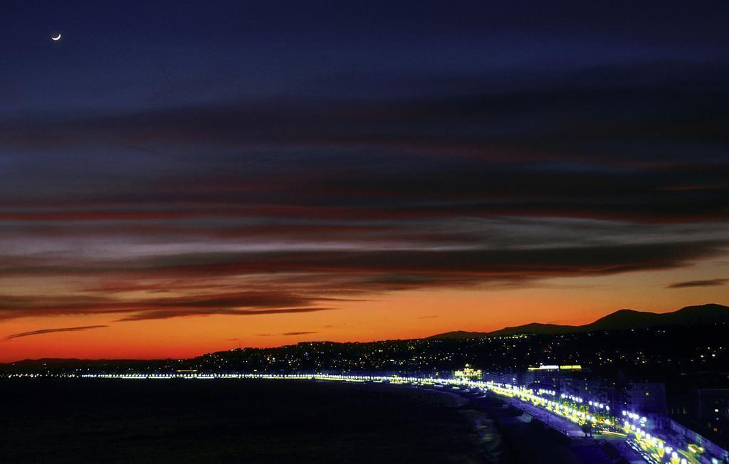 Novotel Nice Arenas Aeroport Франция Ницца